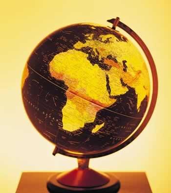 africaglobe